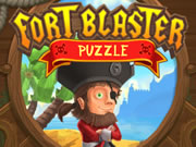 Fort Blaster - Puzzle