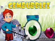 Gem Bubblez