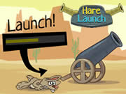 Hare Launch