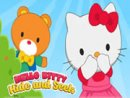 Hello Kitty Hide And Seek