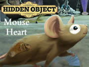Hidden Object - Mouseheart