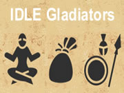 Idle Gladiators