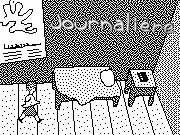 Journaliere