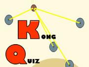Kong Quiz