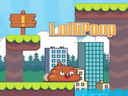 Lollipoop Game