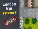 London Bus Parking 2