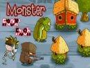 Monster Racer Rush