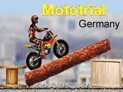 Mototrial: Germany