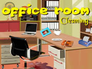 Office Room Cleaning