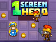 One Screen Hero