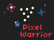 Pixel Warrior