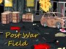 Post War Field Clean Up