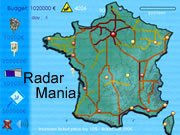 Radar Mania