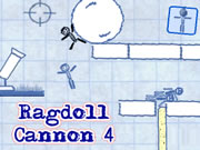 Ragdoll Cannon Four