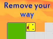 Remove your way