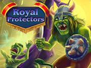 Royal Protectors