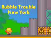 Rubble Trouble New York