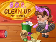 S.O.S Clean Up My Home