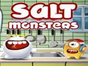 Salt Monsters