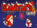 Santa's Leap