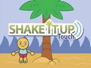 Shake It Up Touch