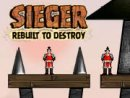 Sieger - Rebuilt to Destroy
