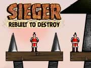 Sieger - Rebuilt to Destroy