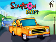 Simpson Drift
