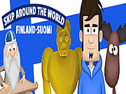 Skip Around the World - Finland Suomi