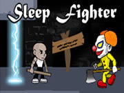 Sleep Fighter