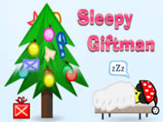 Sleepy Giftman