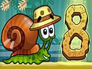 Snail Bob 8 - Island Story