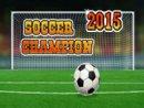 Soccer Champion 2015