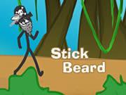 Stick Beard