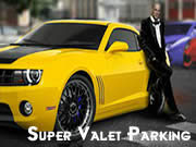 Super Valet Parking