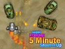 Super Xtreme 5 Minute Shoot Em Up