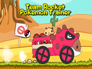 Team Rocket Pokemon Trainer