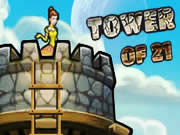 Tower Of 21