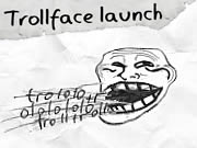 Trollface Launch
