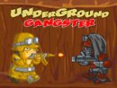 Underground Gangster