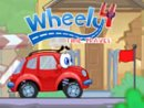 Wheely 4 - Time Travel