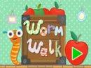 Worm Walk