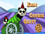 Xmas Cookie Quest