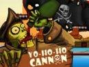 Yo-ho-ho Cannon