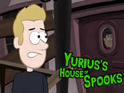 Yurius's House of Spooks