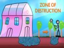 Zone Of Destruction