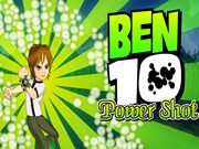 Ben10 Power Shot