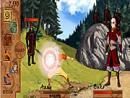 Avatar The Last Air Bender Bending Battle