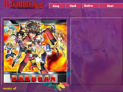Bakugan Team Puzzle