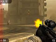 Battlefield Flash Version